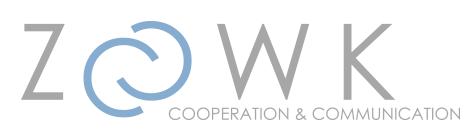Zentrum für Ost-West-Kooperation